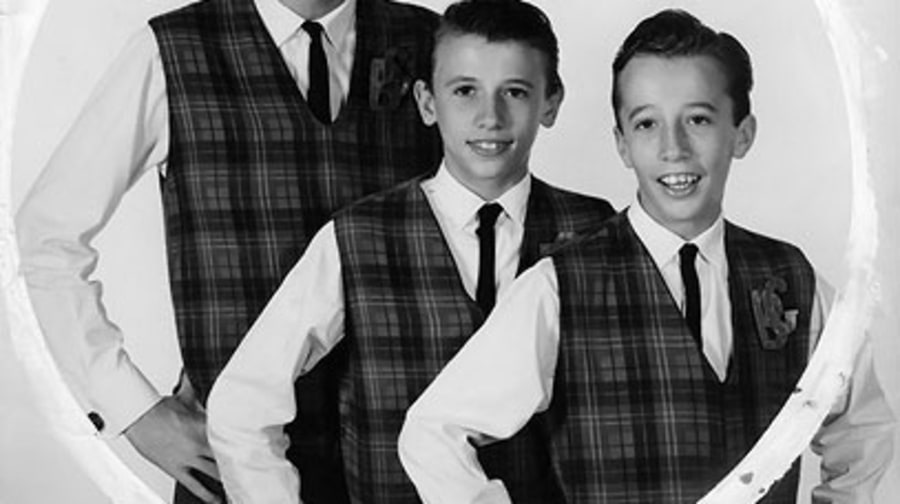 Early Bee Gees