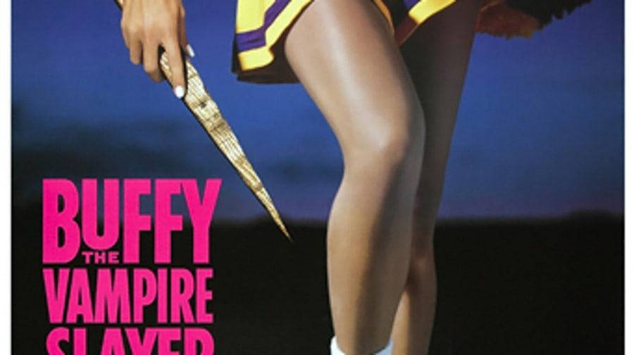 23. 'Buffy the Vampire Slayer' (1992 movie)