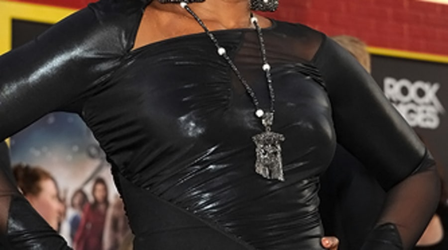 Mary J. Blige (Justice)