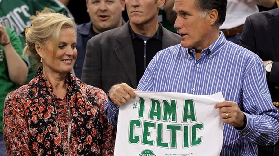 'I Am a Celtic'