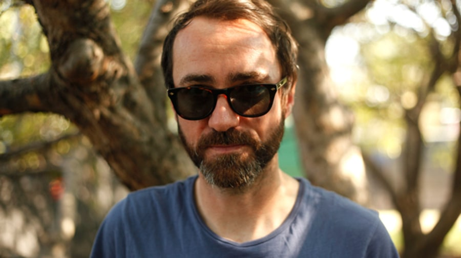 James Mercer