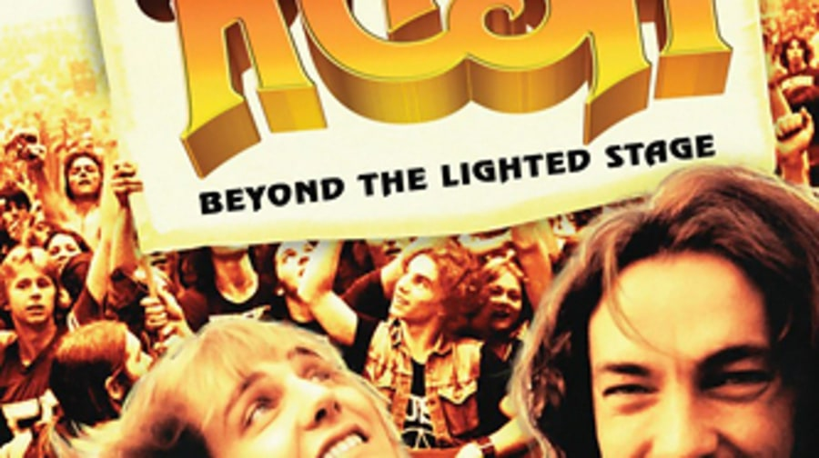 9. 'Beyond the Lighted Stage'
