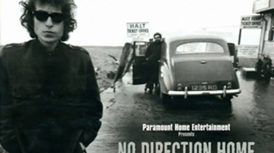 7. 'No Direction Home: Bob Dylan'