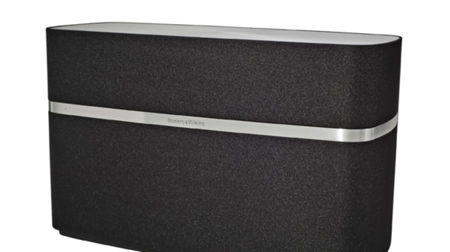 Bowers & Wilkins A7