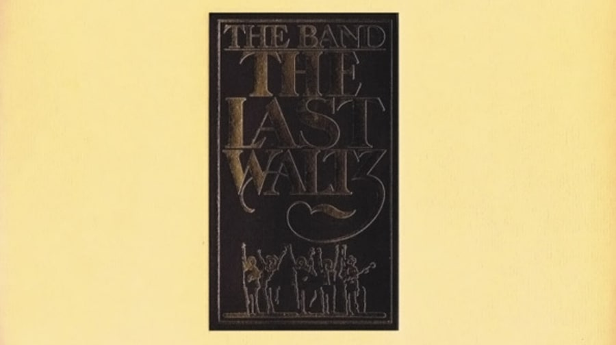 9. The Band - 'The Last Waltz'