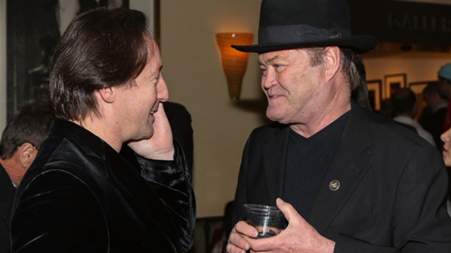 Lennon and Dolenz