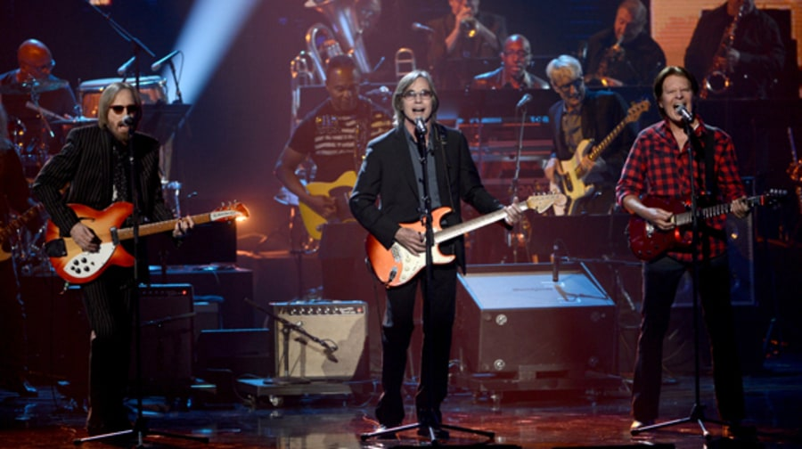 Tom Petty, Jackson Browne and John Fogerty Love L.A.