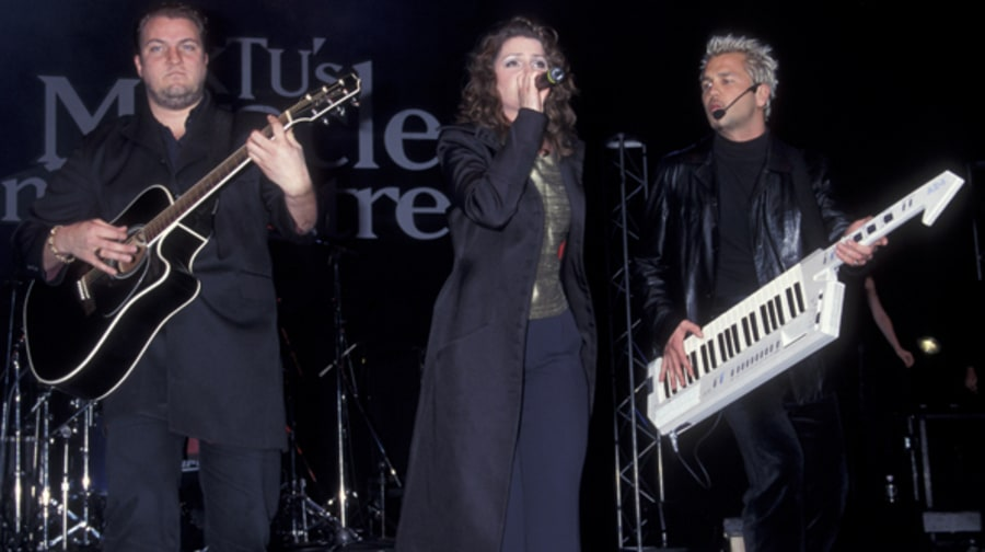 9. Ace of Base