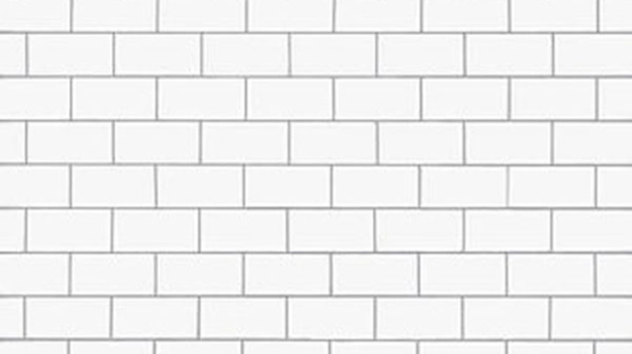9. Pink Floyd, 'The Wall'