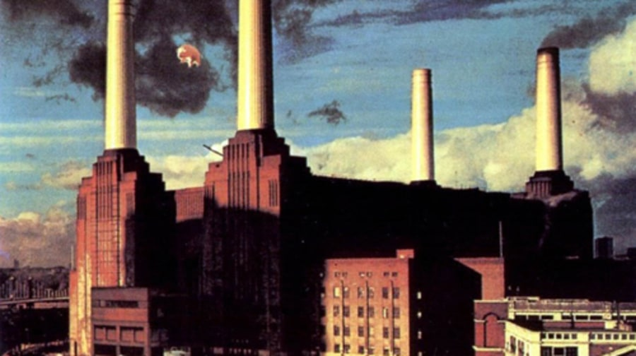 7. Pink Floyd, 'Animals'