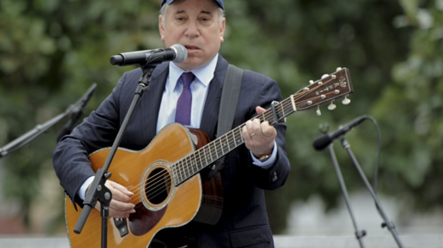 Paul Simon (72)