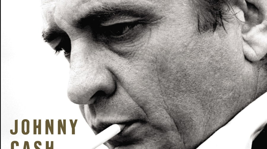 'Johnny Cash: The Life' by Robert Hilburn