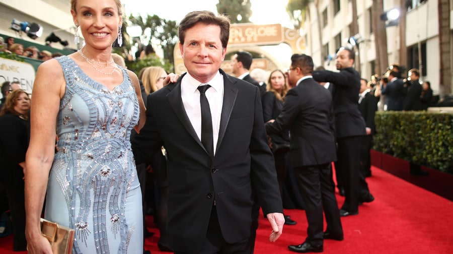 LOW: E! Calls Michael J. Fox's Parkinson's Disease a 'Fun Fact'