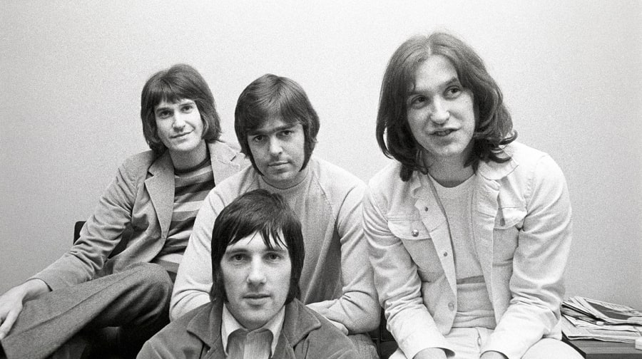 10. The Kinks
