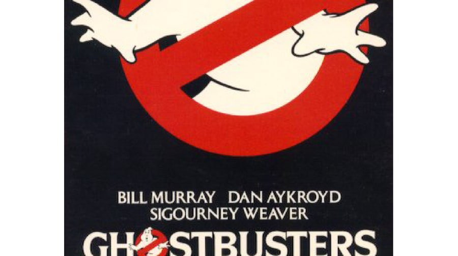 9. 'Ghostbusters'