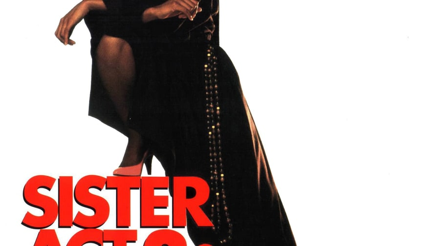 25. 'Sister Act 2: Back in the Habit'