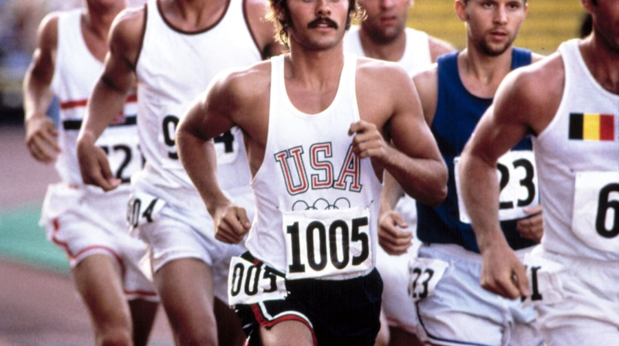 'Prefontaine' (1997)