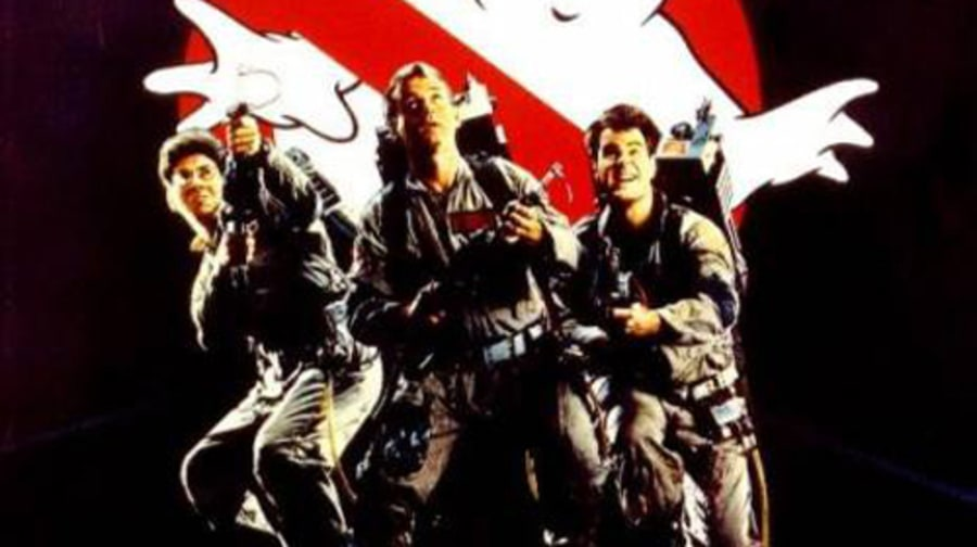2. 'Ghostbusters'