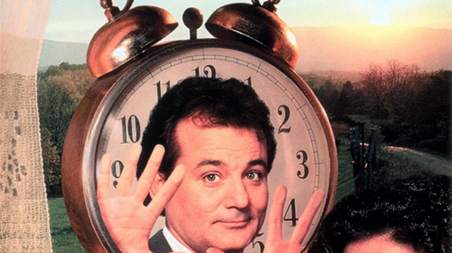 1. 'Groundhog Day'