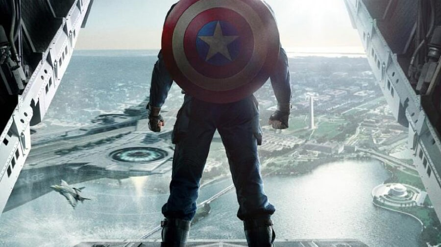 15. 'Captain America: The Winter Soldier'