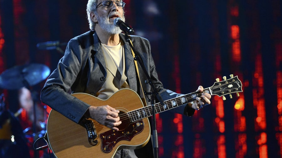 Best Peace-Out: Cat Stevens/Yusuf Islam's Performance