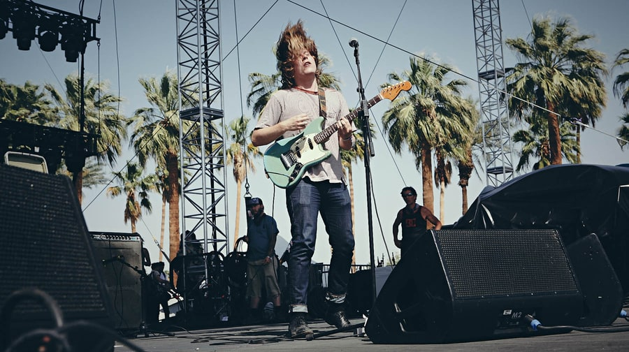 Guitarist Most in Need of Sunscreen: Ty Segall