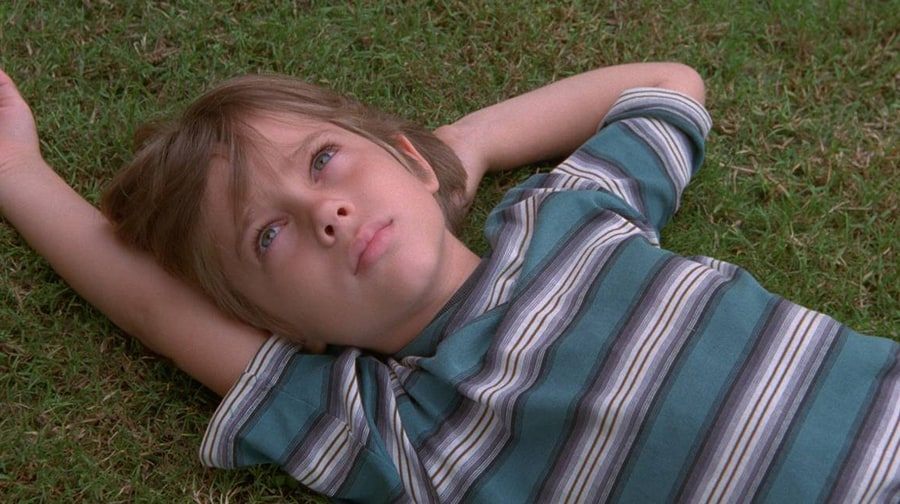 'Boyhood' (July 11)