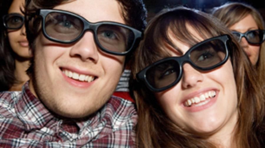 The Best and Worst 3D Movies