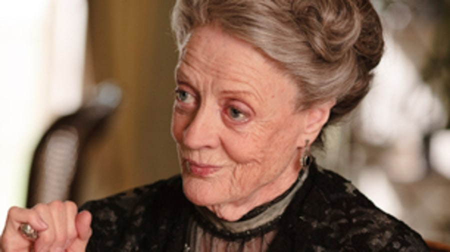 Best Dowager Countess Quotes: 'Downton Abbey' Season Three