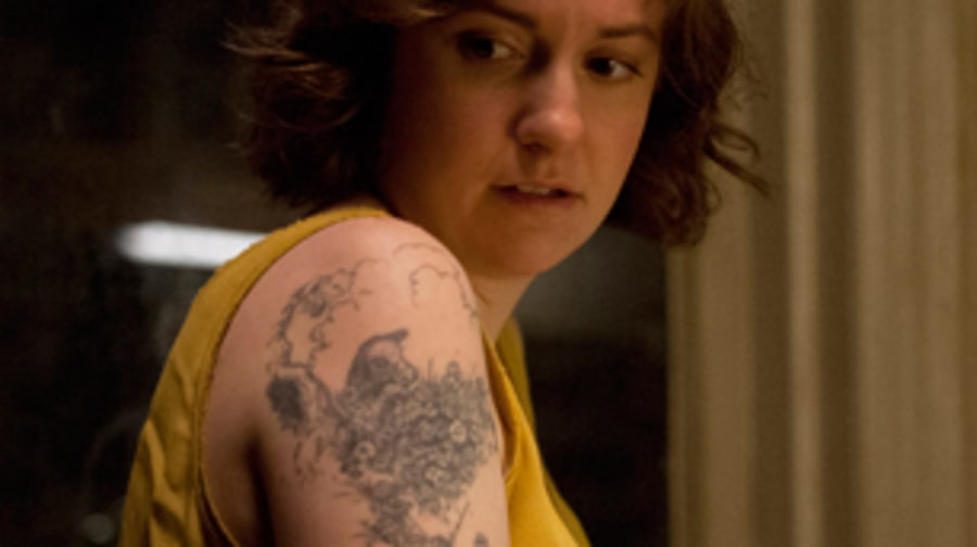 'Girls' Season Two's Biggest 'WTF' Moments
