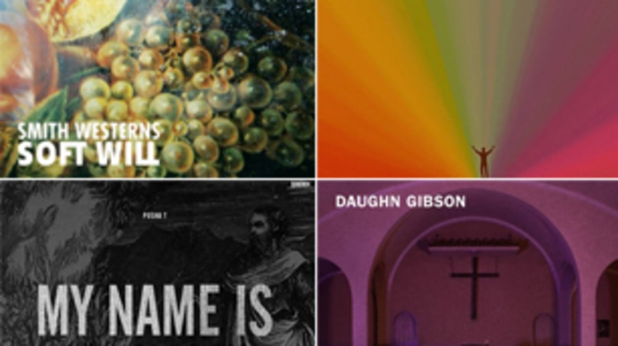 Summer Music Preview: The Season's Must-Hear Albums