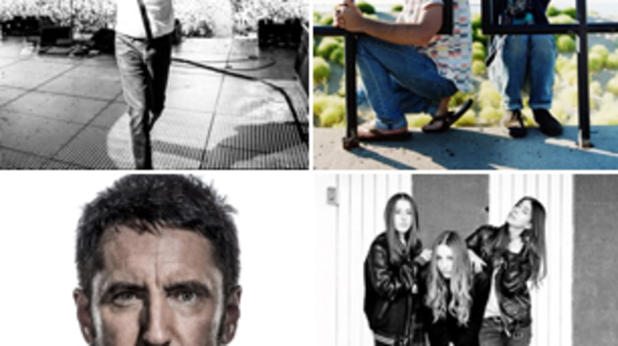 Fall Music Preview 2013: The 26 Albums You Need to Hear