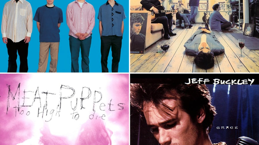 1994: The 40 Best Records From Mainstream Alternative's Greatest Year