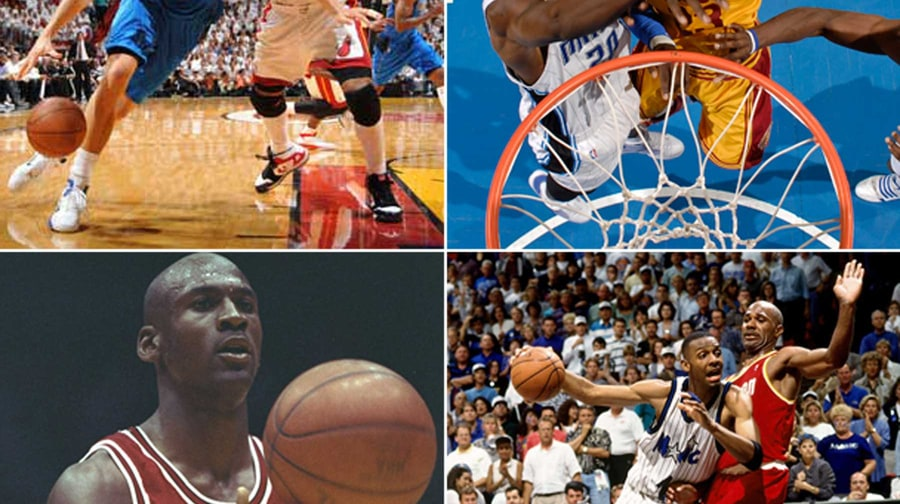 14 Biggest NBA Playoff Upsets