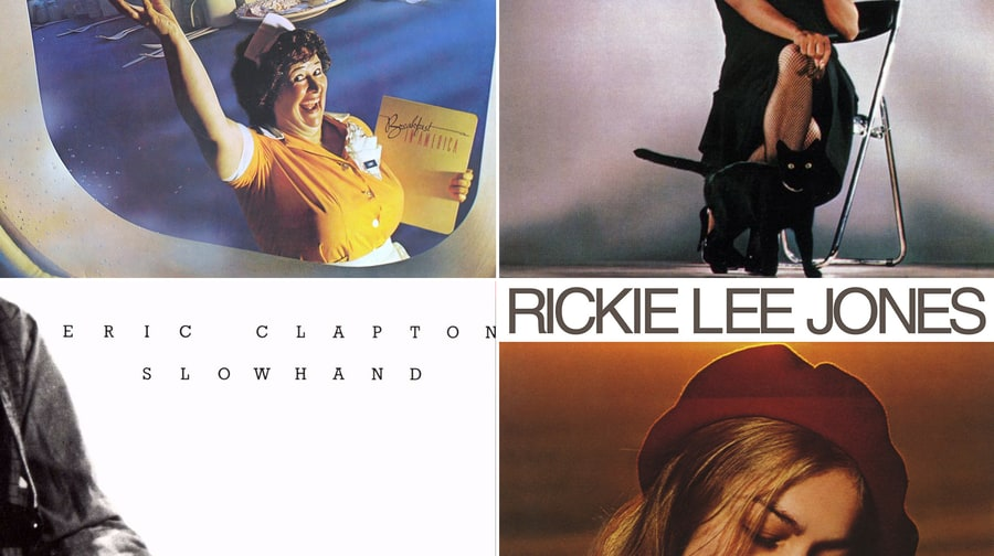 40 Albums Baby Boomers Loved That Millennials Don't Know