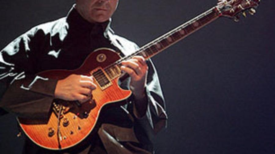 Michelle guitar