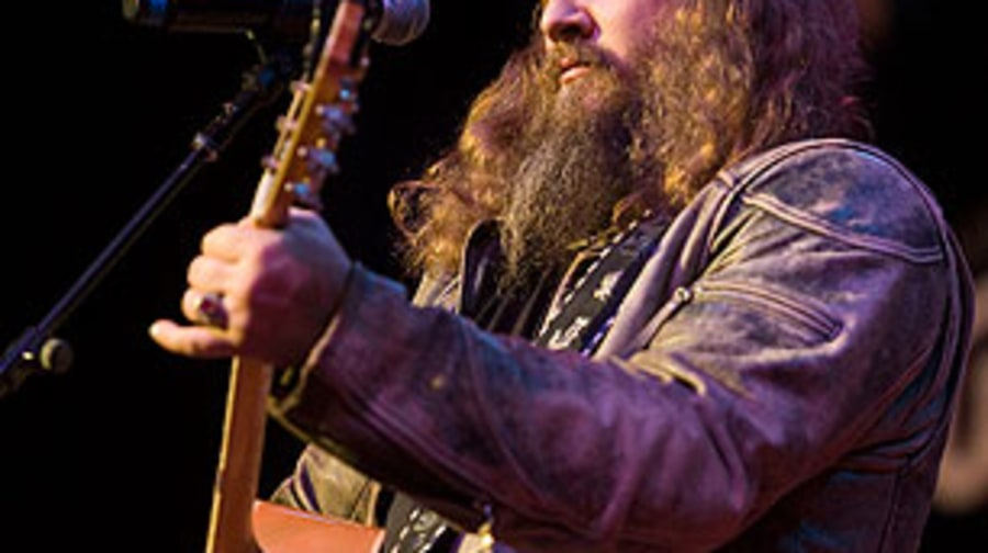 Jamey Johnson,