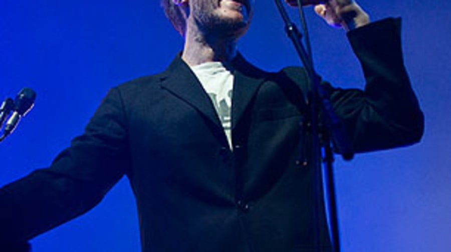 Massive Attack feat. Hope Sandoval,