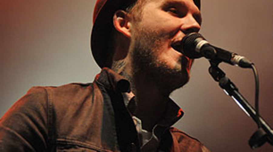 The Gaslight Anthem,