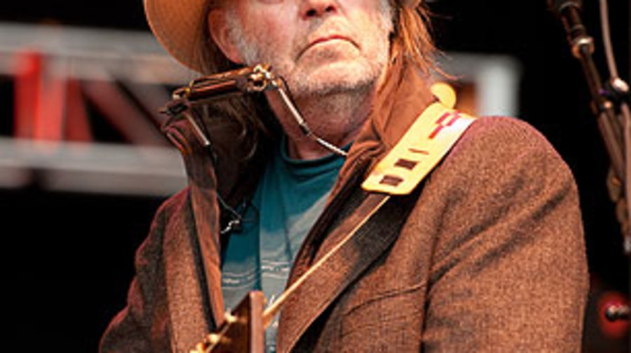 Neil Young,