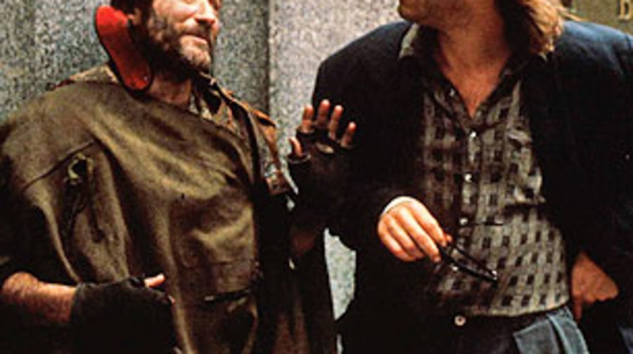 'The Fisher King' (1991)