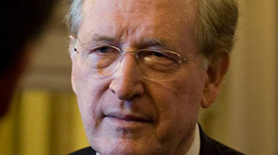 Sen. Jay Rockefeller<br><em>Democrat, West Virginia</em>