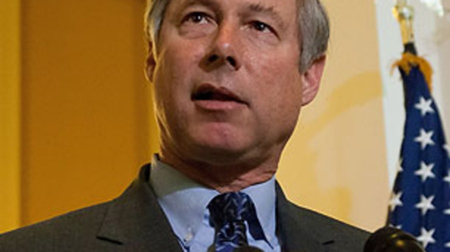 Rep. Fred Upton<br><em>Republican, Michigan</em>