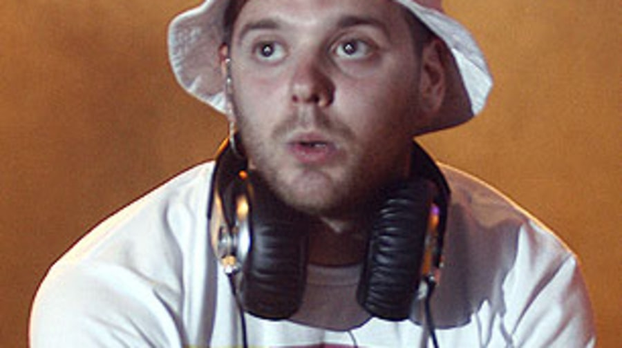 Mike Skinner (The Streets)