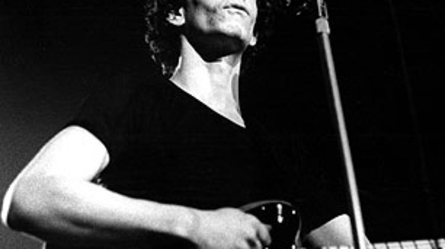 Lou Reed Releases Metal Machine Music