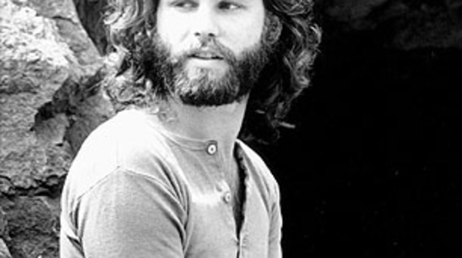 Jim Morrison Gets Busted For Obscenity