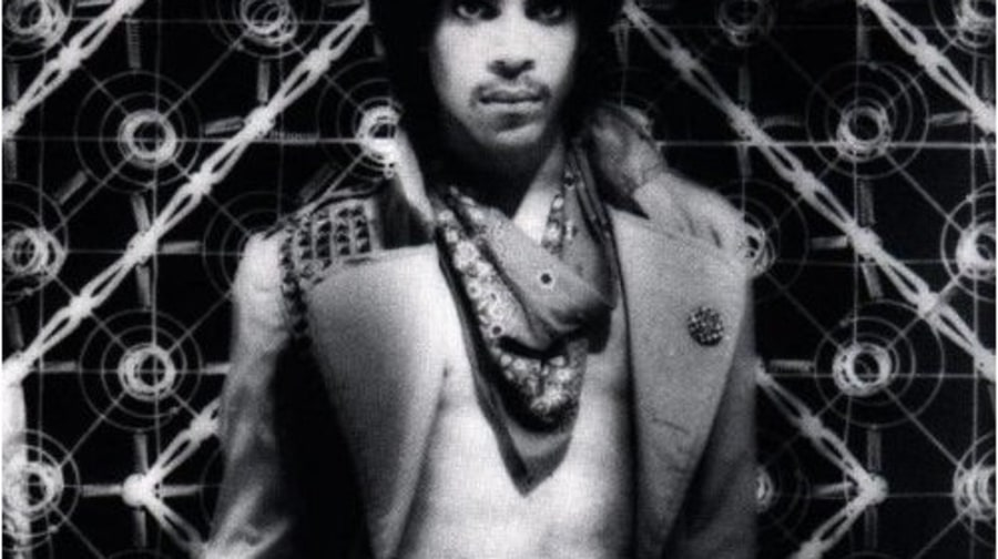 Prince, 'Dirty Mind'