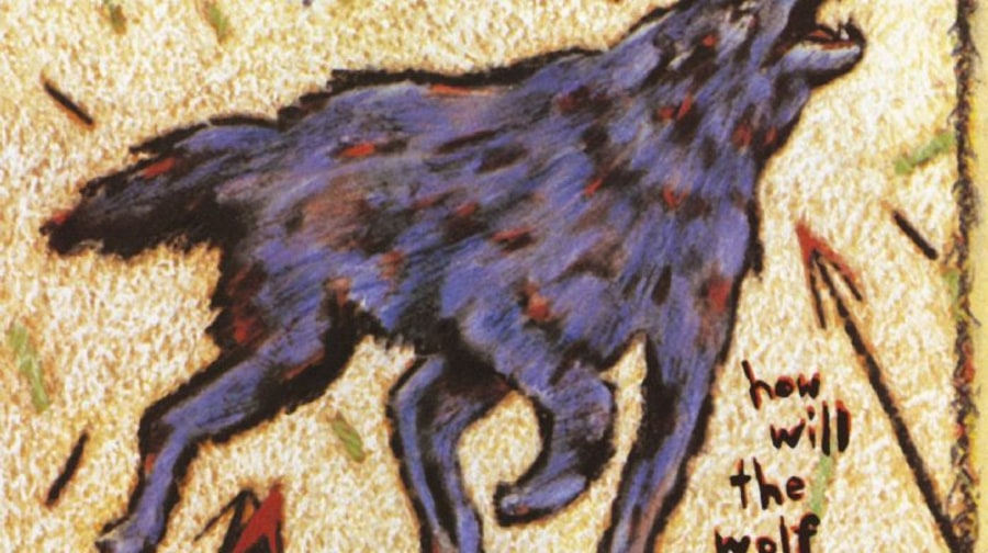 Los Lobos, 'How Will the Wolf Survive?'