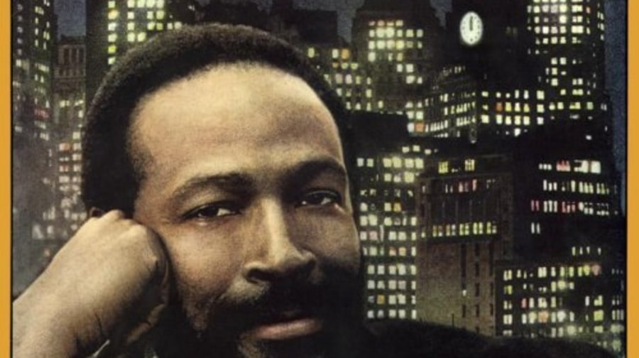 Marvin Gaye, 'Midnight Love'
