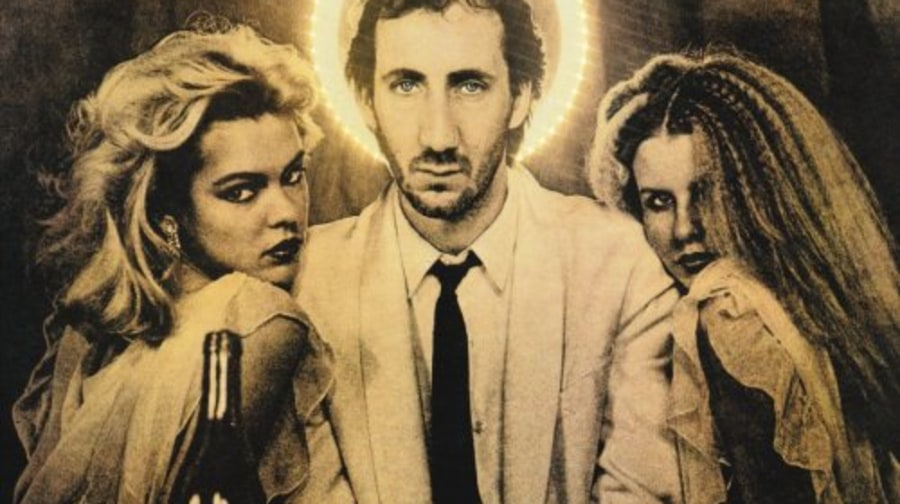 Pete Townshend, 'Empty Glass'
